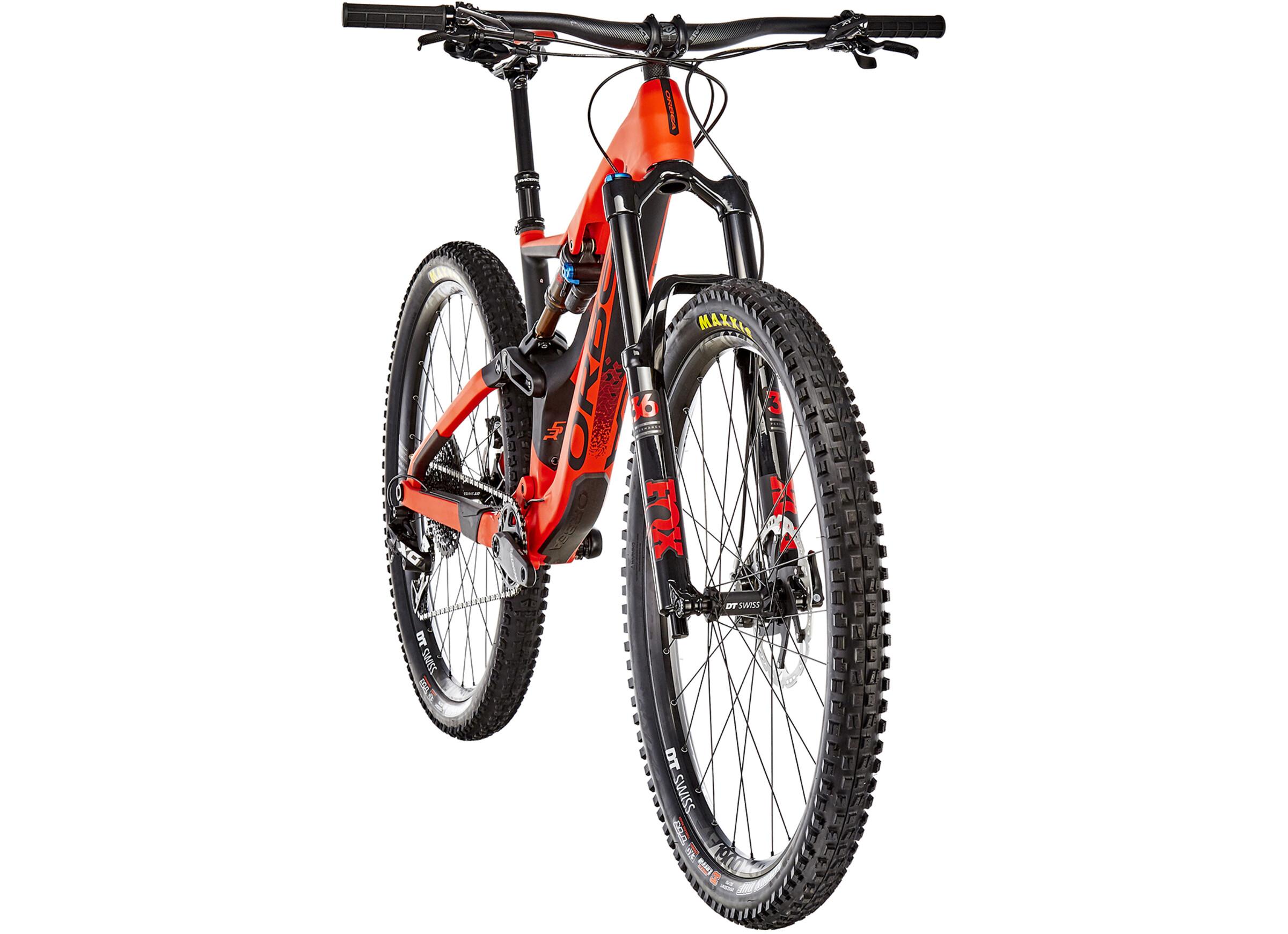 ORBEA Rallon M10, red/black I Bikester.be